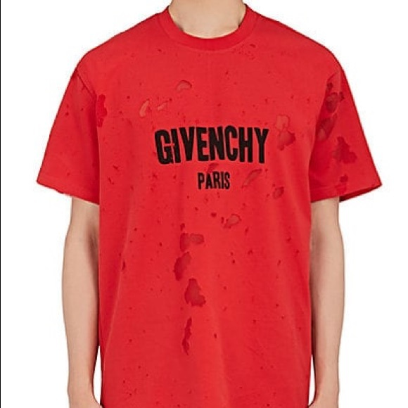1a70bbec113f Givenchy Shirts   Tshirt   Poshmark